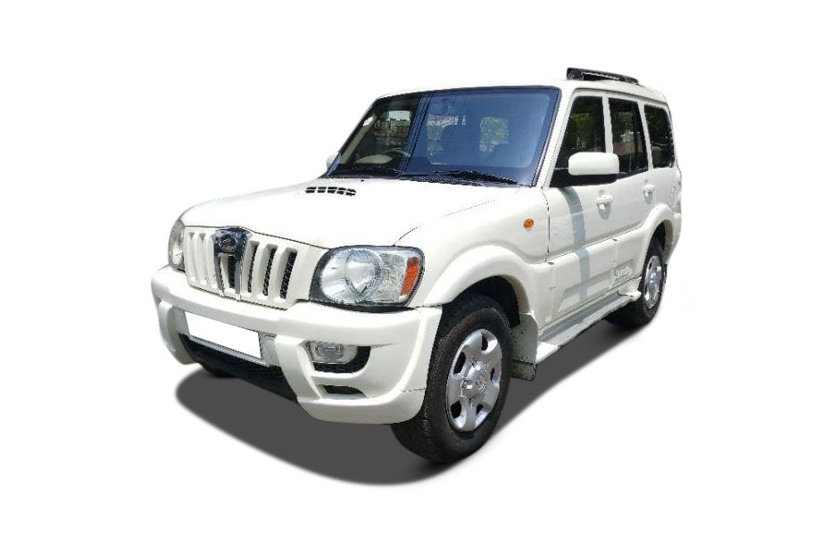 Mahindra Scorpio 2002-2006 2 6 GLX On Road Price (Diesel), Features
