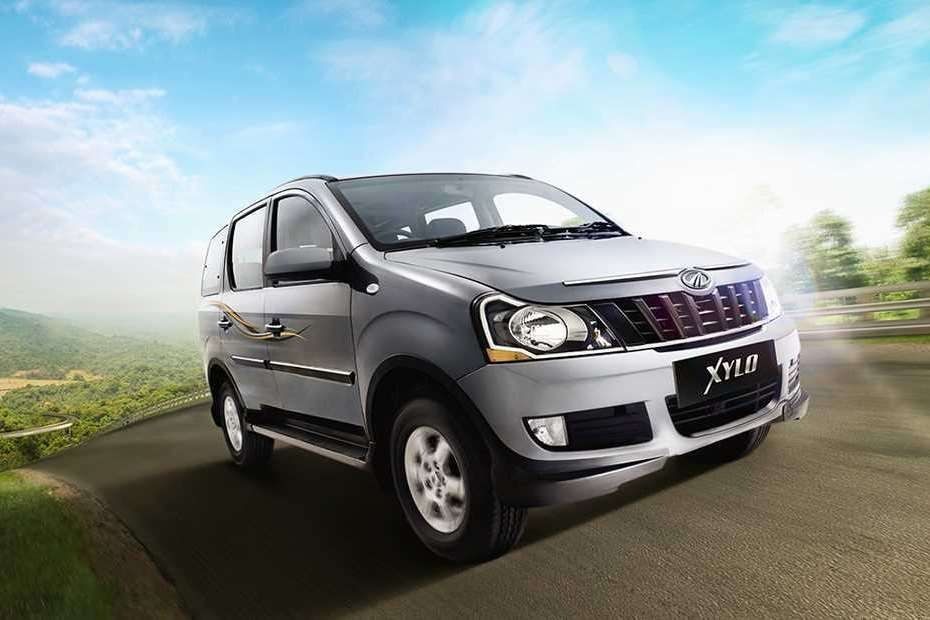 Mahindra Xylo Price in Pondicherry - View 2019 On Road Price of Xylo