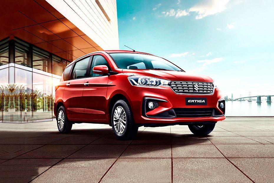 New Maruti Ertiga Price In Ahmedabad View 2019 On Road Price Of Ertiga