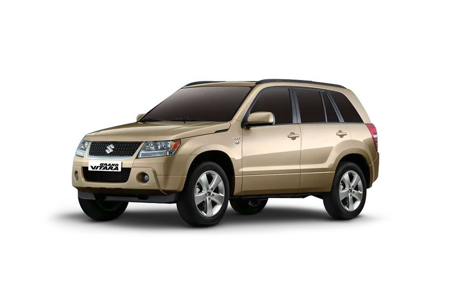 Maruti Grand Vitara 2009-2015 Front Left Side Image