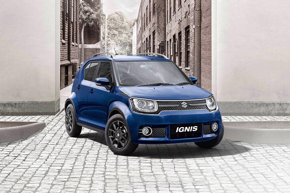 Maruti Ignis Price in New Delhi - View 2019 On Road Price of Ignis