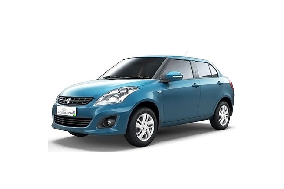Maruti Swift Dzire 2011-2014 Specifications & Features