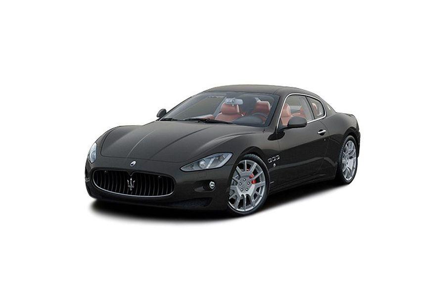 Maserati Gran Cabrio 2011-2015 Front Left Side Image