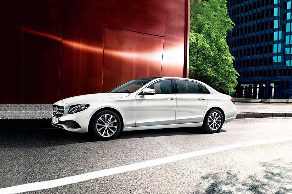 Mercedes-Benz E-Class Specifications & Features, Configurations