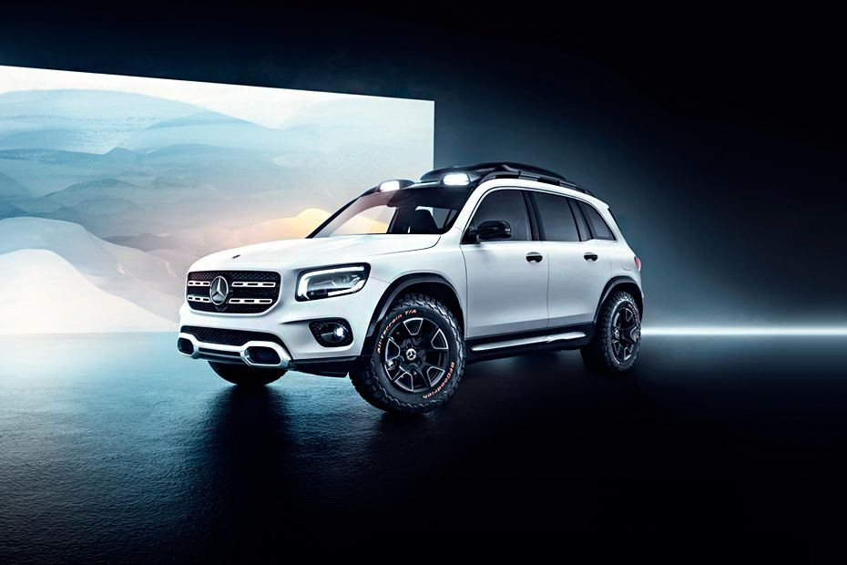 2020 Mercedes-Benz GLB: Specs, Design, Price >> Mercedes Benz Glb Price In India Launch Date Images