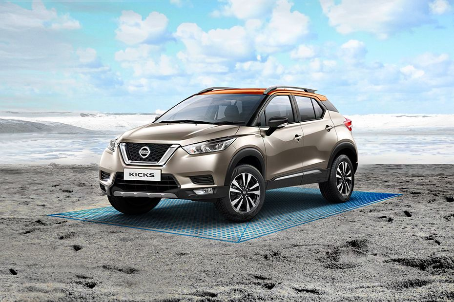 New Nissan Kicks Price In Bangalore View 2019 On Road Price Of Kicks