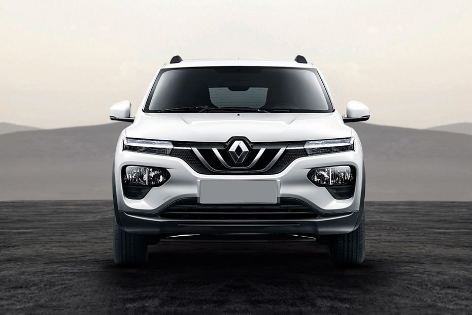 First Renault EV Coming To India Only In 2022