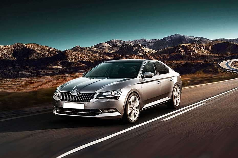 Skoda Superb Price In Hyderabad View 2019 On Road Price Of Superb