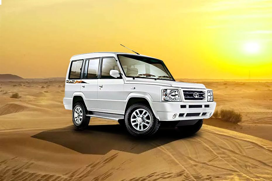 Tata Sumo Price in Gaya - View 2019 On Road Price of Sumo