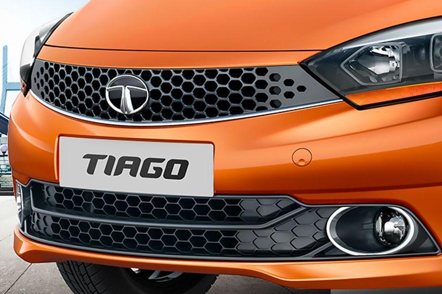 Tata Tiago Grille Image