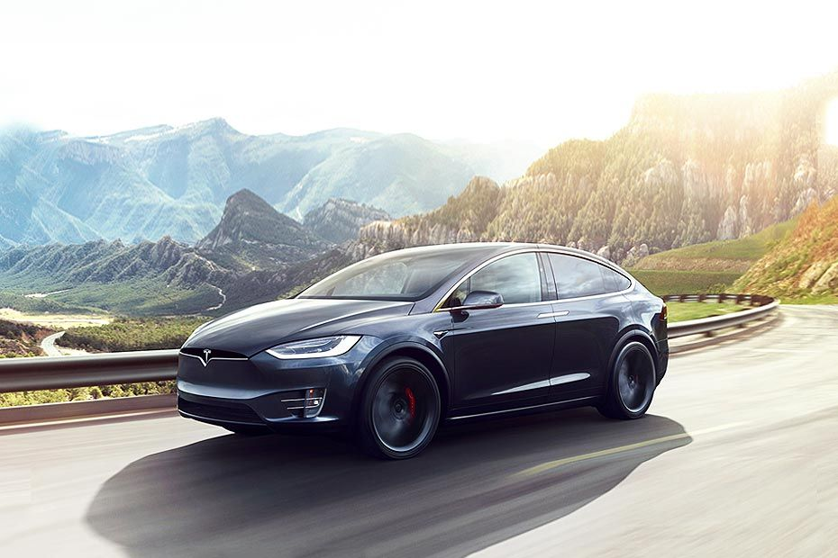 Tesla Model X Price in India, Launch Date, Images & Specs, Colours