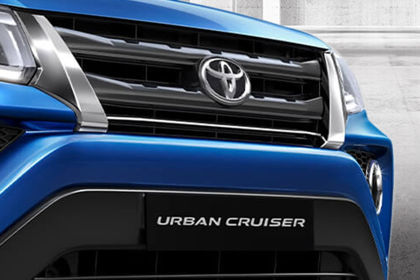 Toyota Urban Cruiser Images Urban Cruiser Interior Exterior Photos Gallery