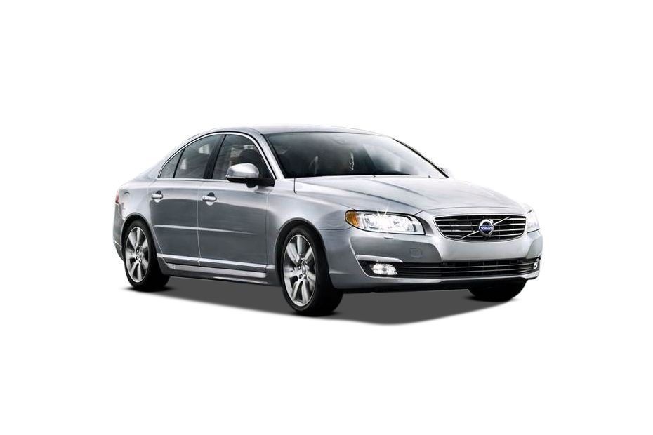 Volvo S80 Price Images Mileage Reviews Specs