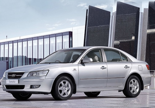 Hyundai Sonata Transform