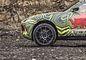 Aston Martin DBX Wheel Image