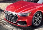 Audi A7 Grille Image