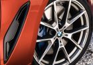 BMW 8 Series Wheel Image