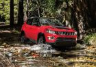 Jeep Compass Trailhawk Exterior Image Image