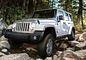Jeep Wrangler 2016-2019 Side Mirror (Body) Image