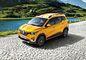 Renault Triber Front Left Side
