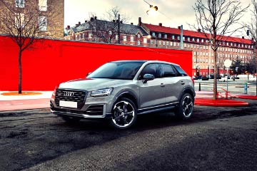 Audi Cars Price In India New Car Models Images Reviews - Types of audi cars