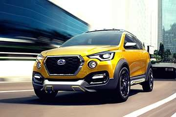 Datsun Cross Price in Gurgaon - View 2018 On Road Price of Cross