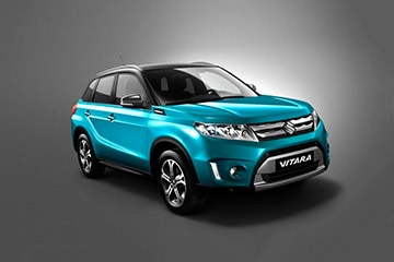 Maruti Grand Vitara Price In Kolkata View 2019 On Road Price Of