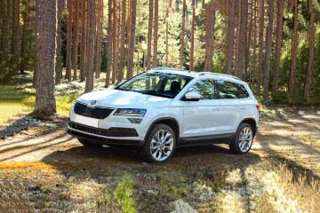 Upcoming Skoda Cars In 2019 2020 Skoda New Car Launch