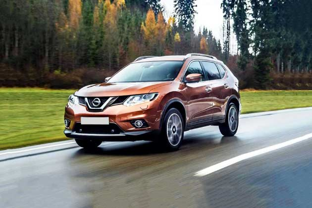 Nissan X-Trail Price in India, Launch Date, Images & Specs ...