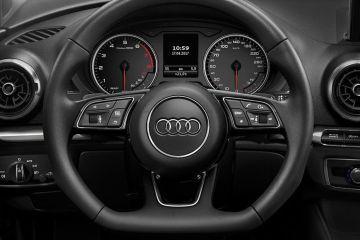 ఆడి ఏ3 కేబ్రియోలెట్ Steering Wheel