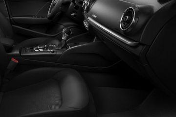 Audi A3 Front Air Vents
