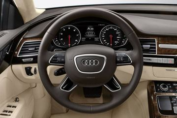 Audi A8 Steering Wheel