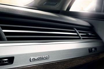 Audi Q7 Front Air Vents