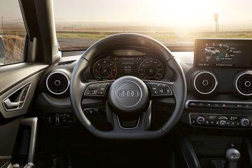 Audi Q2 Steering Wheel