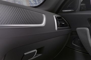 BMW M2 Front Air Vents