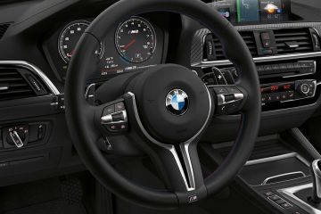 BMW M2 Steering Wheel