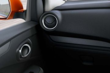 Datsun GO Front Air Vents