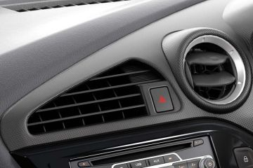 డాట్సన్ redi-go Front Air Vents