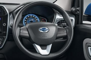 Datsun redi-GO Steering Wheel