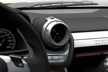 Ferrari GTC4Lusso Front Air Vents