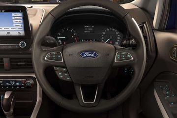 Ford EcoSport Steering Wheel