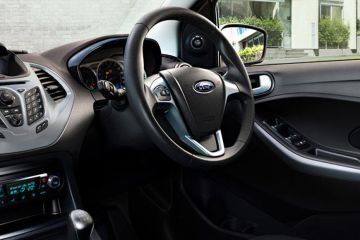 Ford Figo Steering Wheel