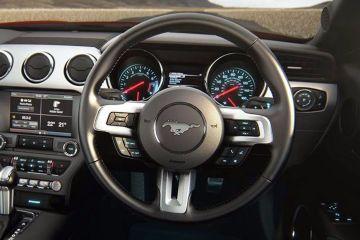 ಫೋರ್ಡ್ ಮುಸ್ತಾಂಗ್ Steering Wheel