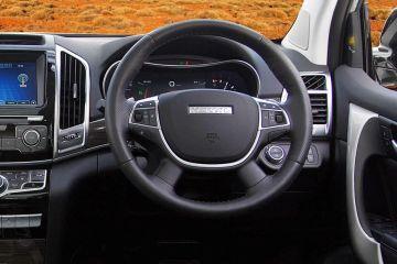 Haval H9 Steering Wheel