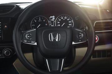 ஹோண்டா அமெஸ் Steering Wheel