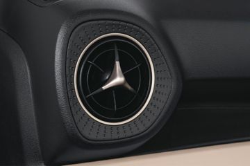 Hyundai Santro Front Air Vents