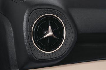 Hyundai Santro Front Air Vents