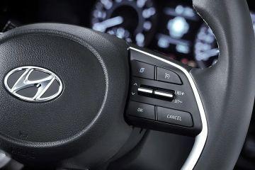 Hyundai Venue Steering Wheel
