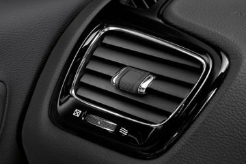 Jeep Compass Front Air Vents