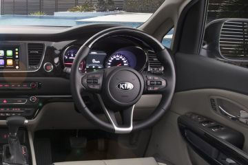 Kia Carnival Steering Wheel